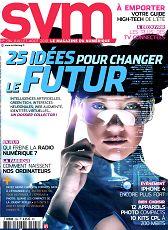 Magazine SVM