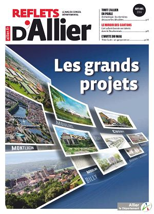 [03] Reflets d'Allier n°83 sep/oct 2016