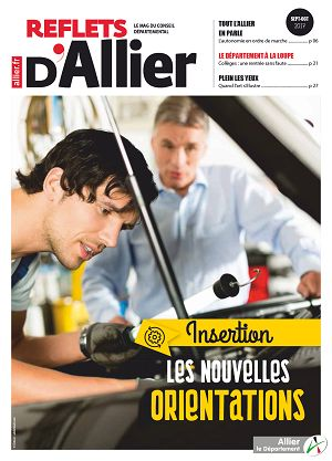 [03] Reflets d'Allier n°89 sep/oct 2017