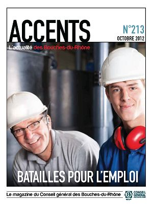 [13] Accents n°213 oct/nov 2012