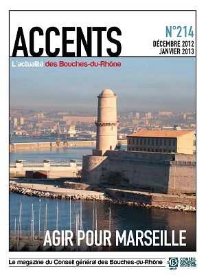 [13] Accents n°214 déc 12/jan 2013