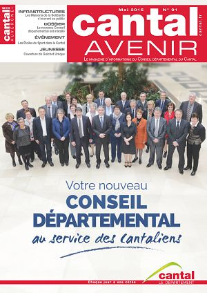 [15] Cantal Avenir n°91 mai/jun 2015