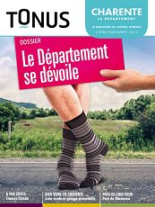 n°84 nov-déc 14/jan 2015