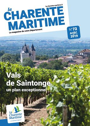 [17] La Charente Maritime n°72 sep/oct/nov 2019
