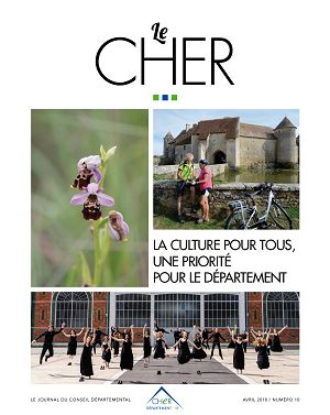 [18] Cher magazine n°10 avr/mai/jun 2018