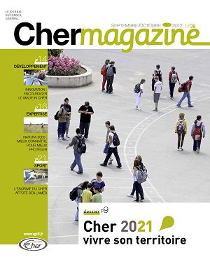[18] Cher magazine n°38 sep/oct 2012
