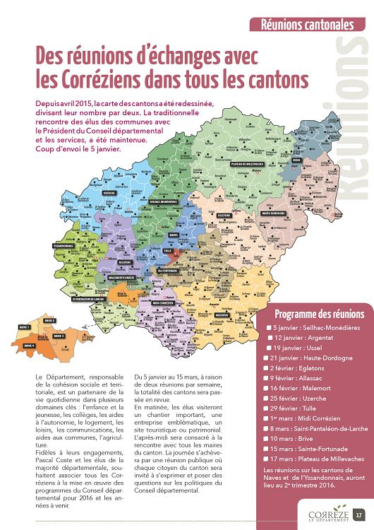 sites rencontres correze