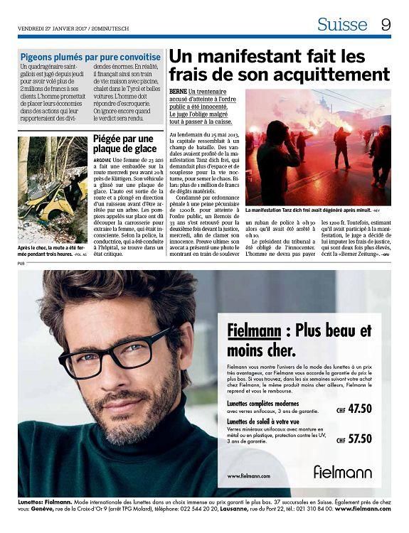 8d18f81e9c26cf 20 minutes Genève n°2017-01-27 vendredi - Page 24 - 25 - 20 minutes ...