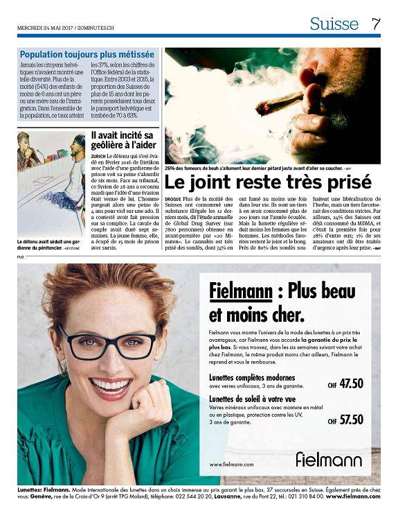 c93e36e615e9df 20 minutes Genève n°2017-05-24 mercredi - Page 22 - 23 - 20 minutes ...