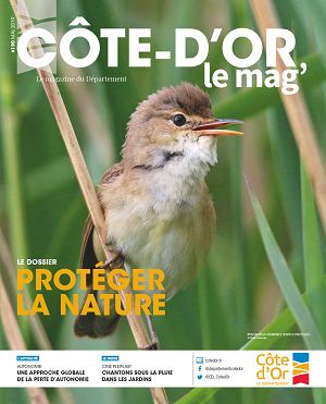 [21] Côte-d'Or magazine n°190 mai 2019