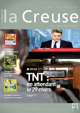 n°47 jan/fév/mar 2011
