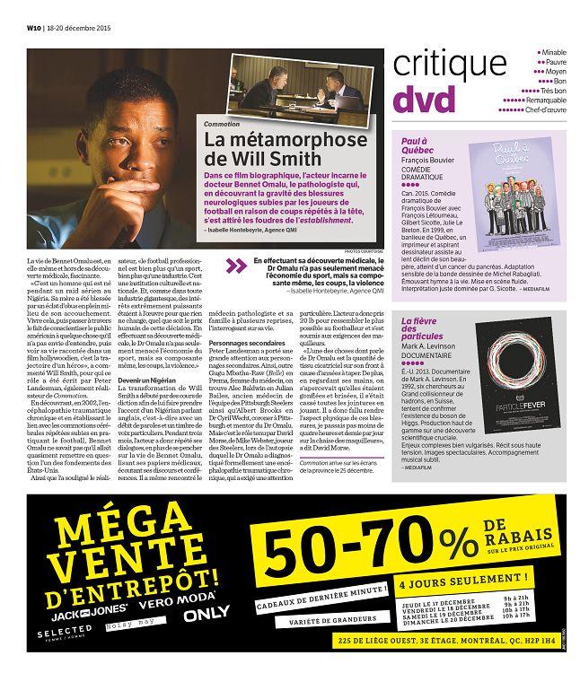 24h Montréal n°15 195 18 déc 2015 Page 6 7 24h
