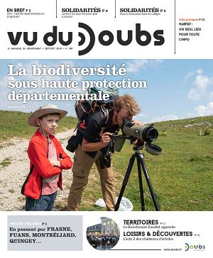 [25] Vu du Doubs n°248 sep/oct 2018