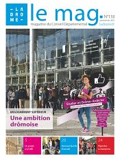 n°118 jan/fév/mar 2016
