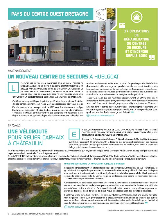 abers protection incendie brest