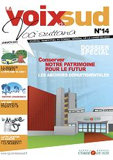 n°14 jan/fév/mar 2012