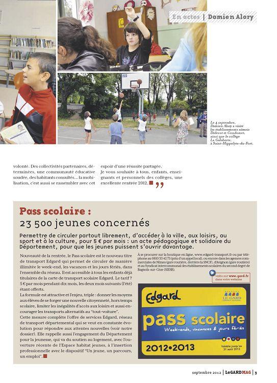 30 Le Gard Mag N91 Septembre 2012