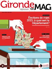 n°109 jan/fév/mar 2015