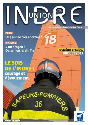 [36] Indre Union n°80 jan/fév/mar 2013