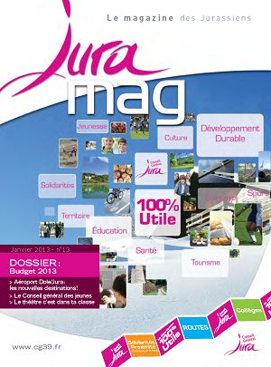 [39] Jura mag n°13 jan/fév/mar 2013