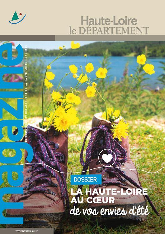 43 haute loire magazine n 62 jun jui ao 2015 page 2 for Haute loire 43