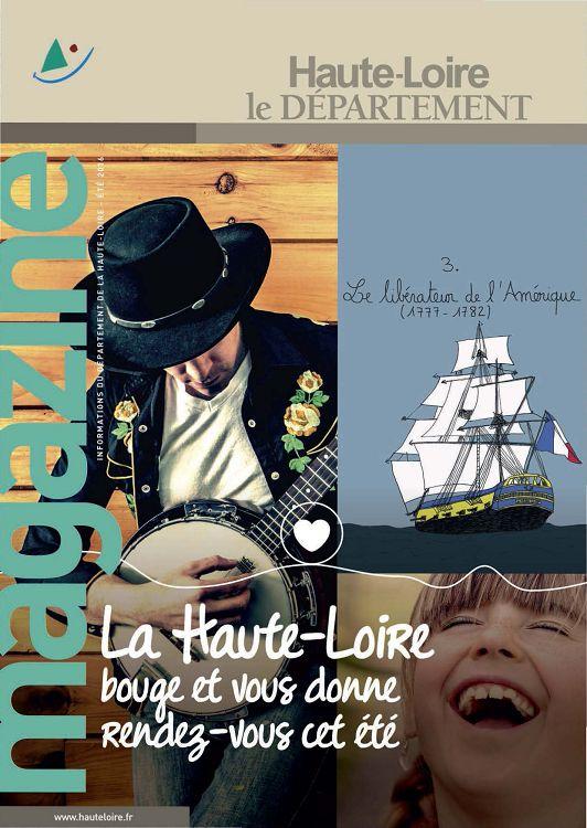 43 haute loire magazine n 38 jun jui ao 2008 page 10 for 43 haute loire