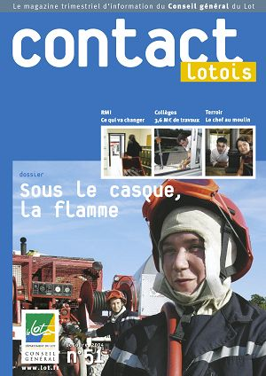 [46] Contact lotois n°51 oct/nov/déc 2004