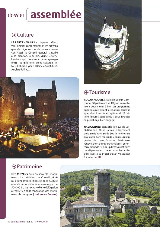 rencontres musicales figeac 2011