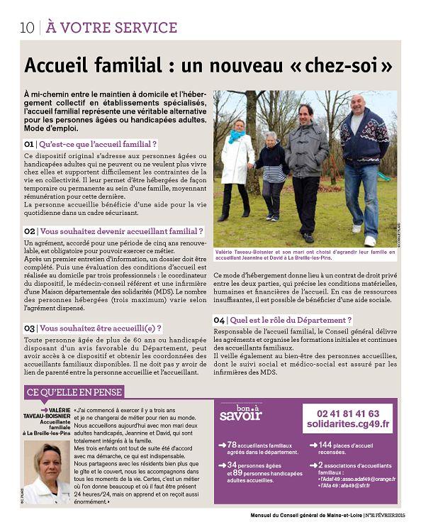 49 Maine Loire N 31 Fevrier 2015 Page 10 11 49 Maine