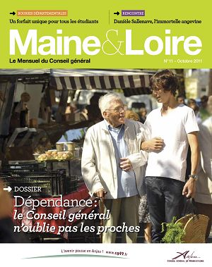 [49] Maine & Loire n°11 sep/oct 2011