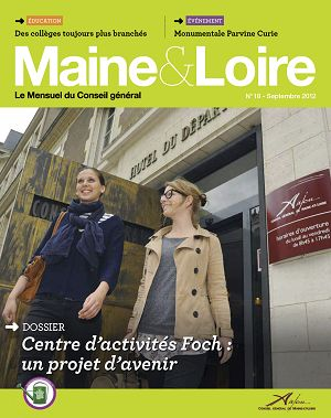 [49] Maine & Loire n°18 sep/oct 2012