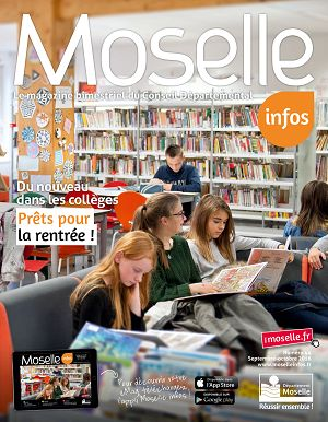 [57] Moselle n°44 sep/oct 2016