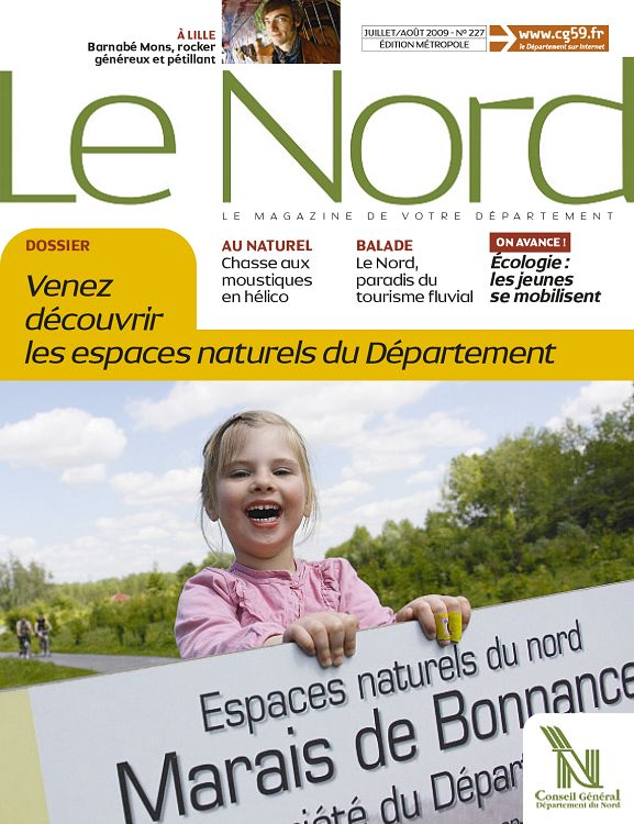 chasse nord de france