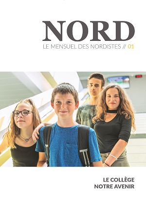 [59] Nord n°1 septembre 2017