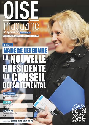 [60] 60 n°7 jan/fév/mar 2018