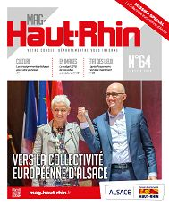 n°64 jan/fév/mar 2019