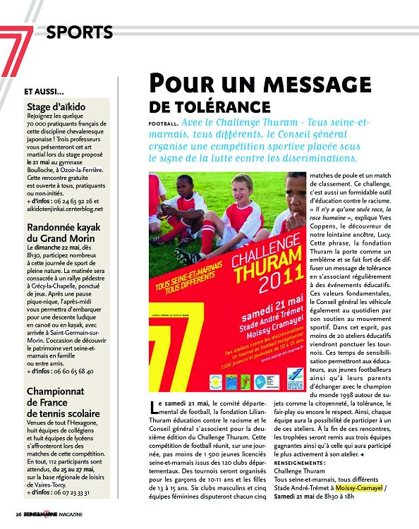 site de rencontre francais gratuit 2011