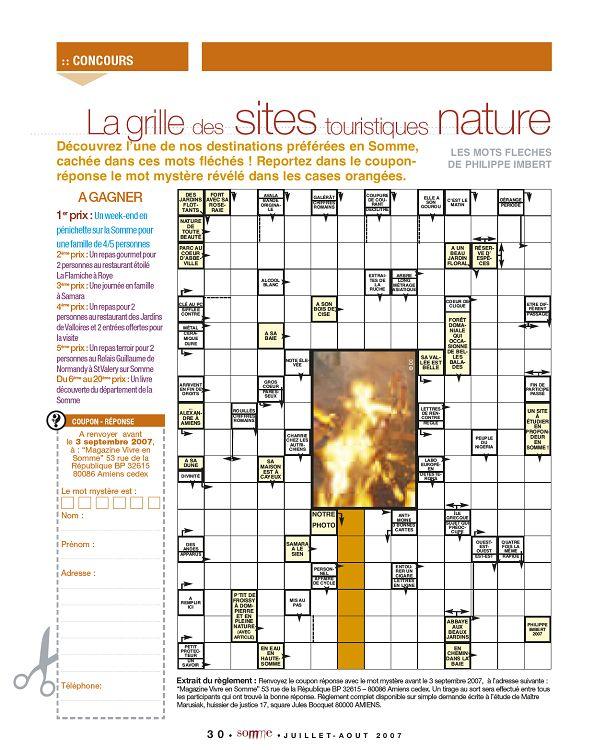 80 Vivre En Somme N 19 Jui Aou 2007 Page 2 3 80 Vivre En Somme N 19 Jui Aou 2007 80 Vivre En Somme Regions De France Decouverte Du