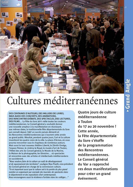 rencontres mediterraneennes toulon recherche de femme canadienne