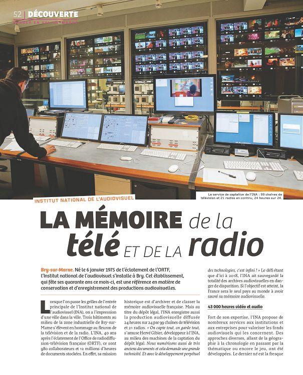 94 Val De Marne N319 Janvier 2015 Page 52 53 94