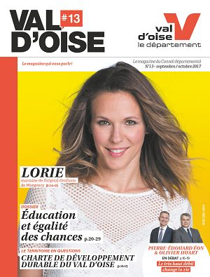 [95] Val d'Oise n°13 sep/oct 2017
