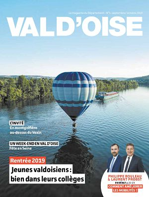 [95] Val d'Oise n°1 sep/oct 2019