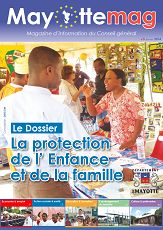 [976] Mayotte mag n°5 jan/fév 2014