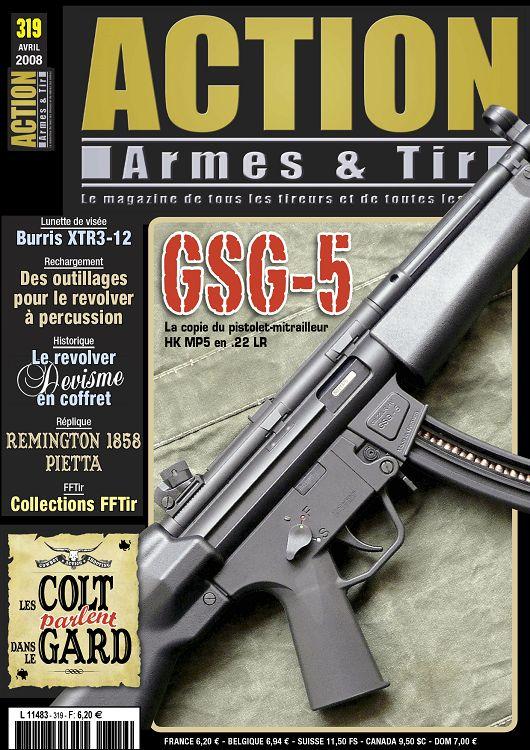 action armes et tir pdf