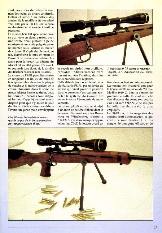 fusil silex a vendre