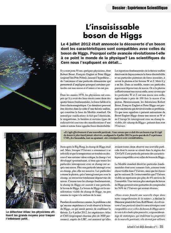 Tendances lectronique sciences et techniques for Architecture et tendances magazine