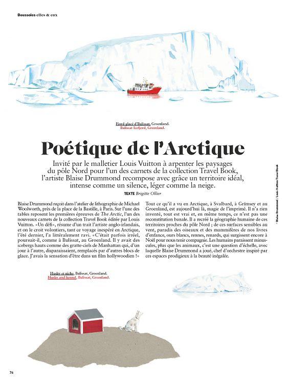 Air France Magazine n°217 mai 2015 Page 252 253 Air