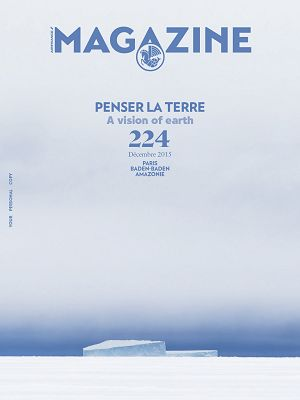 Air France Magazine n°224 décembre 2015