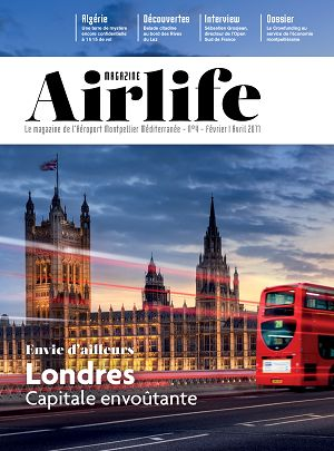 AirLife n°4 jan/fév/mar 2017