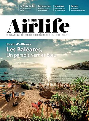 AirLife n°5 avr/mai/jun 2017